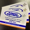 Bunbury Machinery Reintroducing Loyalty Cards!