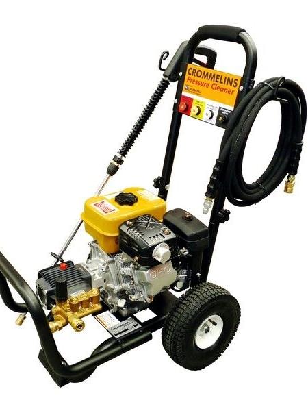 CROMMELINS CPV 3200X21 PRESSURE CLEANER