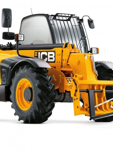 JCB 535-95 TELEHANDLER